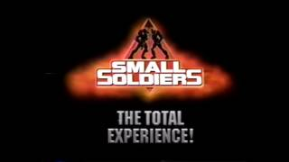 Small Soldiers PS1 Review