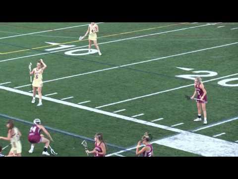 20170607 Concord Carlisle Girls LAX - Westford - MIAA