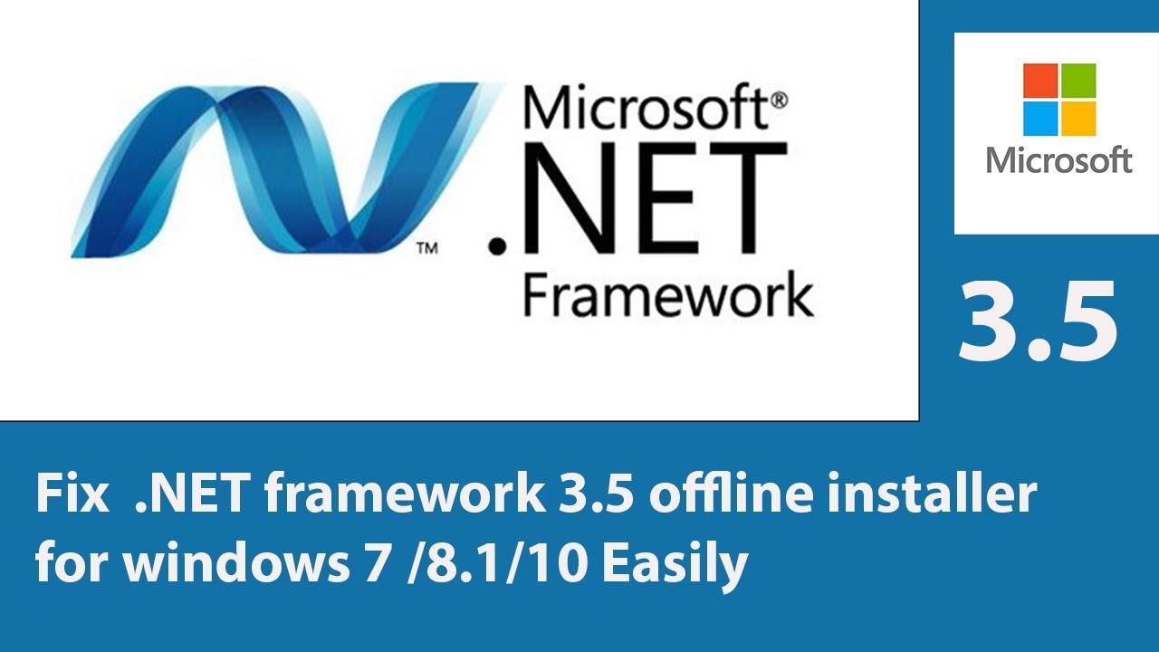 Net Framework 20.20 20 Windows 20 Offline Installer, Jobs EcityWorks