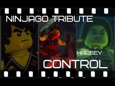 NINJAGO tribute Control