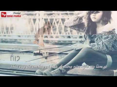 Nếu Không Có Anh - Khắc Việt Ft. Quang Mẫn [ Video Lyrics]