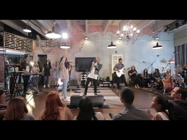 sarah-franco-ft-jotha-vamos-a-cantar-video-oficial-dvd-live-sarah-franco-music