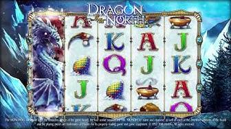MONOPOLY Slots - Dragon of the North Showcase