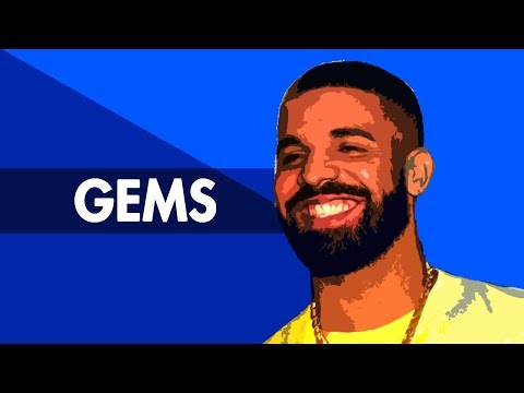 """GEMS"" Trap Beat Instrumental 2018   Hard Lit Drake Rap Hiphop Freestyle Trap Type Beats   Free DL"