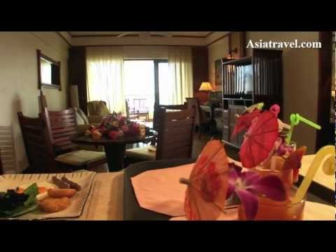 Horizon Resort and Spa Sanya, China, Corporate Video by Asiatravel.com