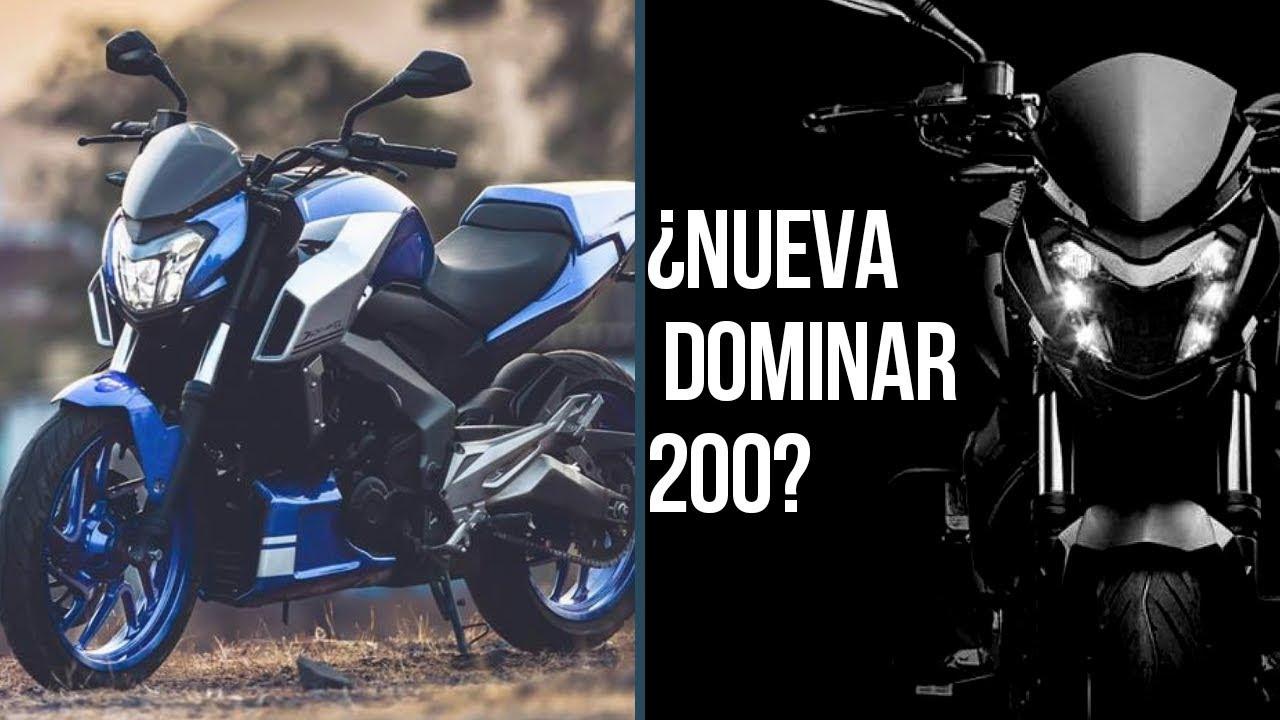 9b59313ff1d Nueva Bajaj 200 ¿Adiós Pulsar NS200? - YouTube