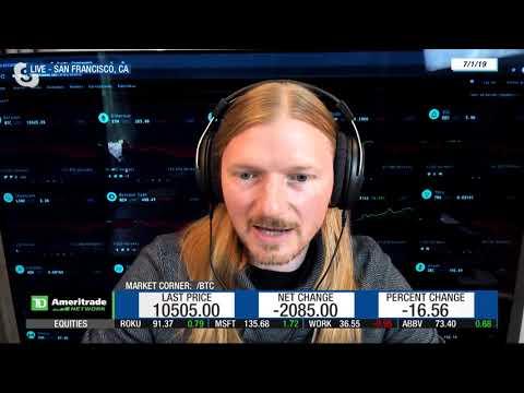 Kraken Exchange's CEO Jesse Powell On Bitcoin, Tether