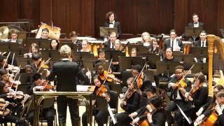 The Planets, Op.32, Mars, Jupiter, Gustav Holst - Detroit Symphony Philharmonic Orchestra, 3/8/15