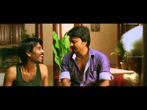 Vanavarayan Vallavarayan Tamil Movie Comedy Scenes   Part 2   Kreshna   Ma Ka Pa Anand