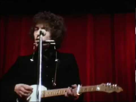 'Like a Rolling Stone'   Bob Dylan