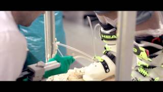 HEAD factory | Jon Olsson | Videoblog 2014 | No. 02