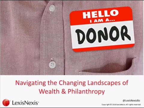 Prospect Research & Fundraising Webinar featuring The Helen Brown Group