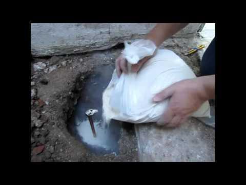 Como instalar una jabalina el ctrica youtube for Como instalar una terma electrica