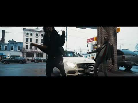 Lil Spigg - Bussdown OFFICIAL VIDEO (Shot By LUCID VISUALS)