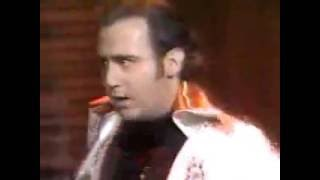 Andy Kaufman at his best.