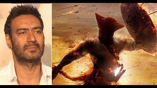 Upcoming movie of Ajay Devgan   Taanaji the unsung warrior