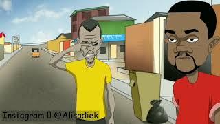 Dibujos animados af somali 2018 ila qosolka aduunka 4k