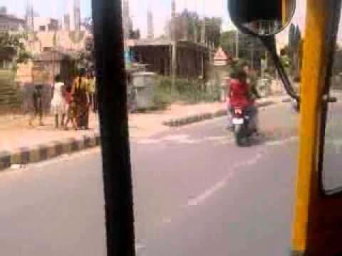 BELLARY CITE AUTO RAIDING VASAVI SCHOOL ROAD