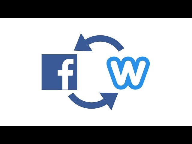 Facebook Pixel installeren op Weebly Website