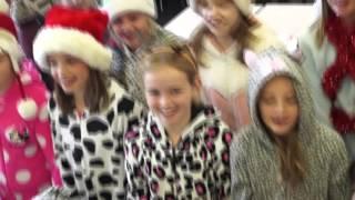 Step Into Christmas DJS