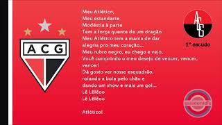 Baixar Hino do Atlético Goianiense ( Goiânia / GO )