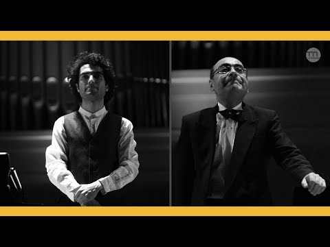 Tigran Hamasyan \u0026 Armen Babakhanian - Armenian Rhapsody (Armenian Piano Music - 2014)