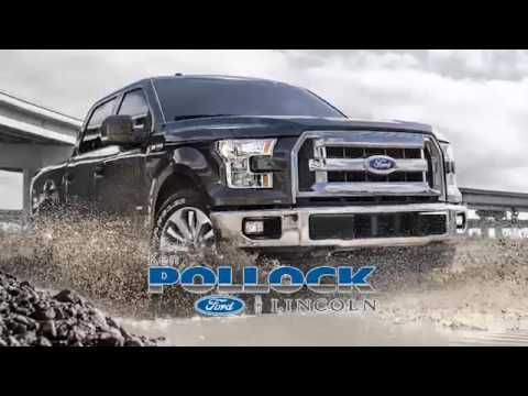 Ken Pollock Ford >> Ken Pollock Ford Your F150 Superstore