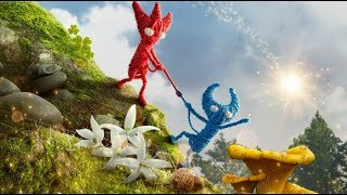 UNRAVEL TWO - UNA AVENTURA MAGICA
