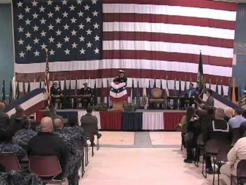 Chief Kurt Leist Retirement Ceremony