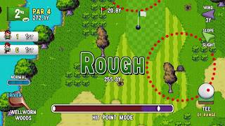 Let's Play - Golf Story - Second Episode