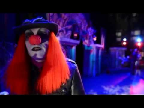 The Vampire Circus Miami Herald 2013