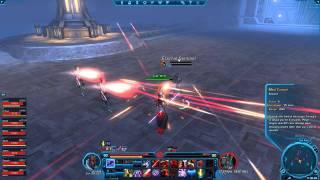 STAR WARS™: The Old Republic™ - Eternity Vault Developer Walkthrough