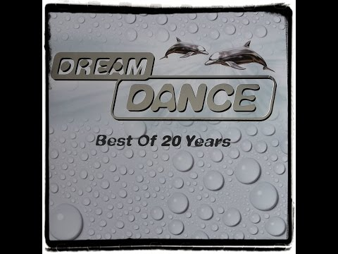 Dream Dance - Best Of 20 Years Part II // 100% Vinyl // 1995-2000 // Mixed By DJ Goro