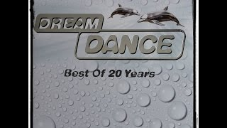 Dream Dance - Best Of 20 Years Part II // 100% Vinyl // 1995-2000 // Mixed By DJ Goro