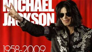 MICHAEL JACKSON  NEW SONG  Work Your Body Mystery Girl 2009