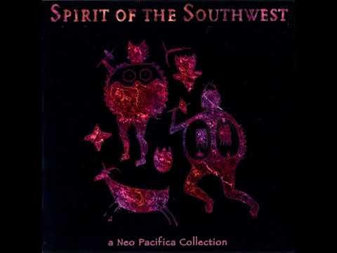 Ah Nee Mah - Spirit Of The Southwest (Full Album)