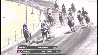 Vidéo de la course PMU DE PUNTILLAS