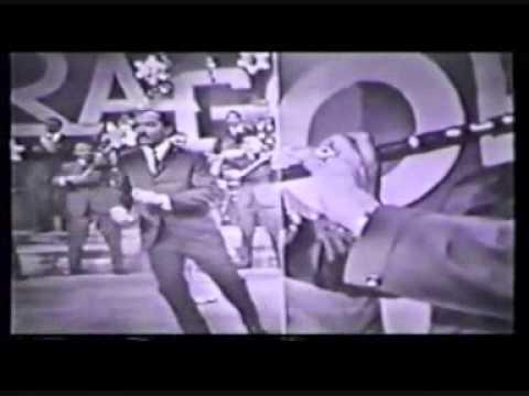 Van Dyke Parks - 'Jack Palance' and 'Sweet Trinidad'