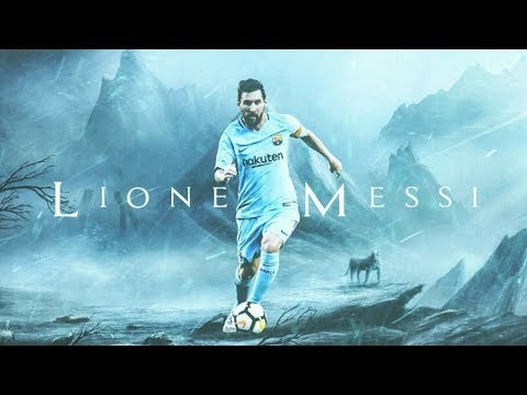 Lionel Messi - Ya Lili | UNSTOPPABLE Skills & Goals - 2018 | HD |
