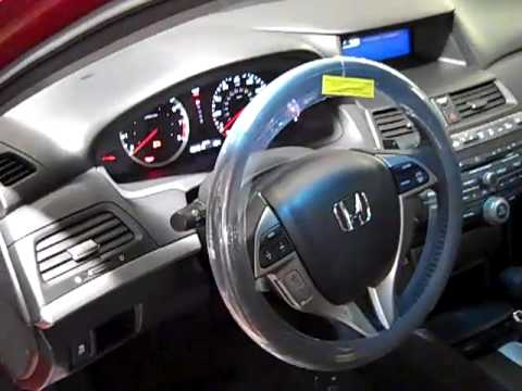 2012 Honda Accord EX L V6 Coupe Video Demo From Voss Honda. 155 South  Garber Drive, Tipp City OH 45