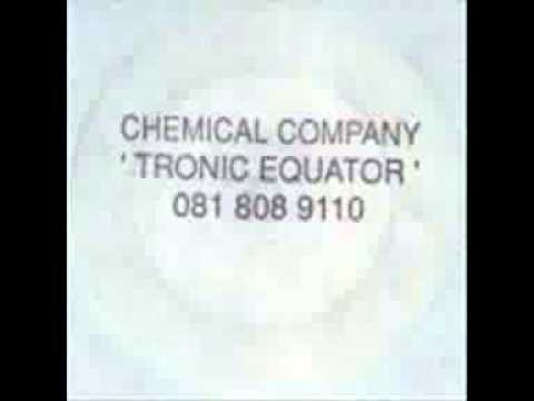 Chemical Company   Tronic Equator