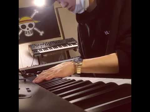 EXO's Park Chanyeol - River Flows In You (Cover)