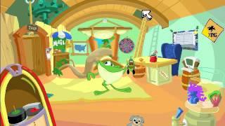 Jumpstart 2nd Grade Video Game