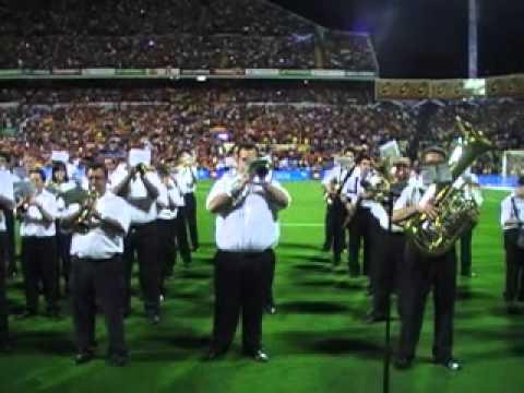 S. Musical La Esperanza de San Vicente del Raspeig