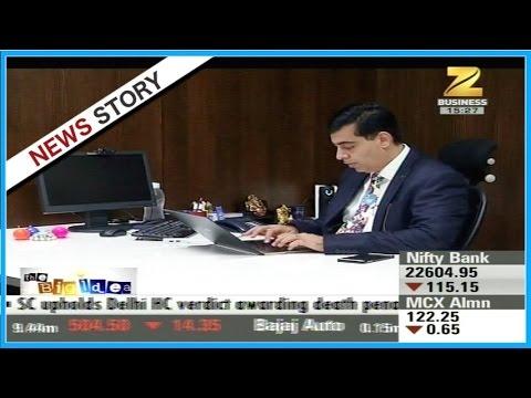 The Big Idea with Sandeep Gambhir, MD & CEO of Orix India