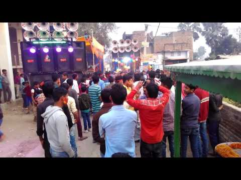 Lalkar dj hajipur full competition 2017