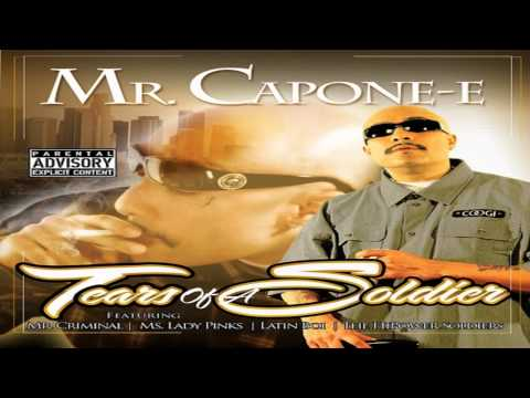 Mr. Capone-E - I Did You Wrong (Ft.Latin Boi) (''New 2011'')