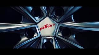 Красивый промо ролик. Бренд Patron / Amazing promo of brand PATRON