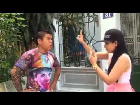 chị gái nhờ Dương Minh Tuyền chửi Sơn Tùng đạo nhạc