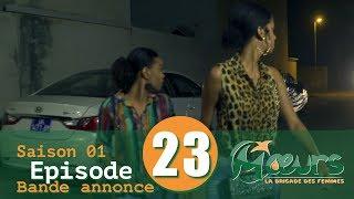 MOEURS, la Brigade des Femmes - saison 1 - épisode 23 : la bande annonce